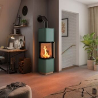 Spartherm Cubo L Style