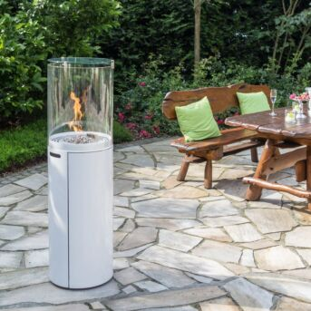Spartherm Fuora R outdoor