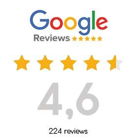 Google Reviews HAVÉ